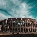 קוליסאום ברומא